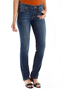 Sweet Straight Leg Jeans
