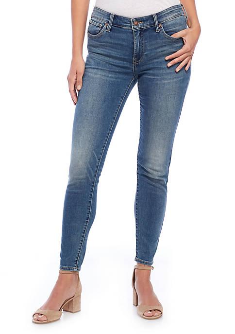 Replen-Ava Super Skinny Jeans
