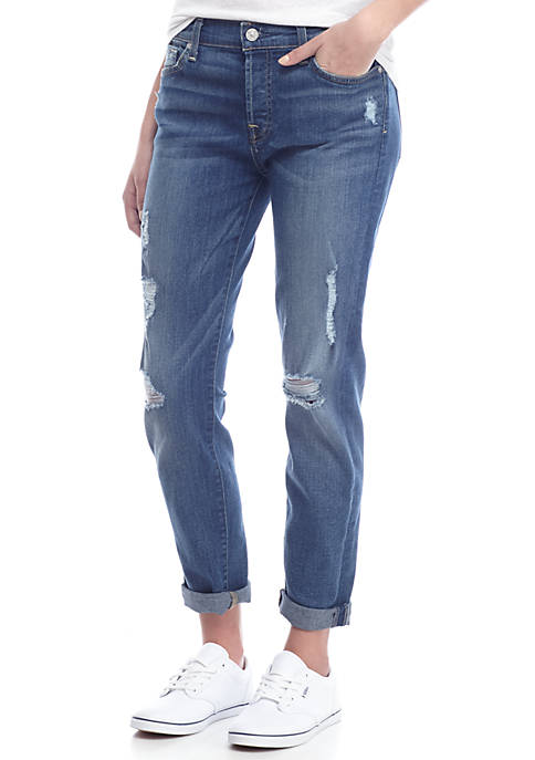 7 For All Mankind® The Josefina Jean