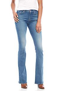 Ali Flare Denim Jeans