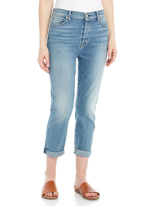 7 For All Mankind® Josefina Denim Jeans