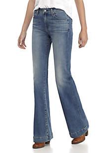 Tailorless Dojo Trouser Jean
