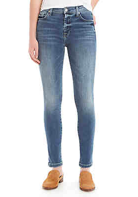 7 For All Mankind® High Waist Ankle Skinny Jeans ... 7711270cd9