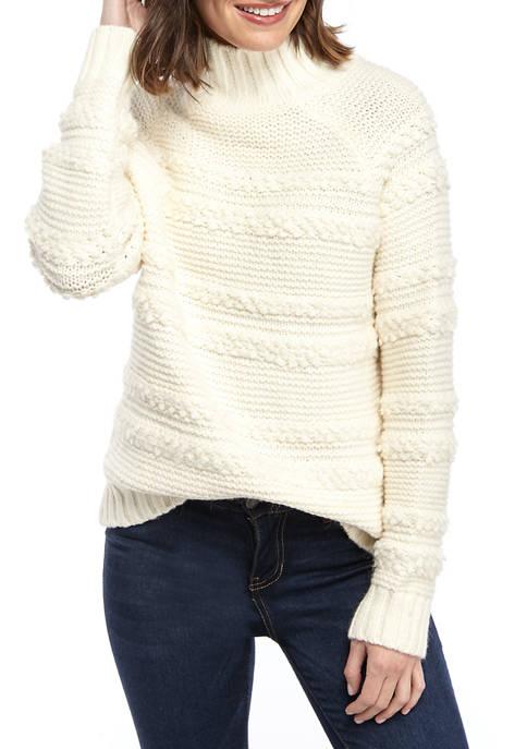 Womens Loop Sweater