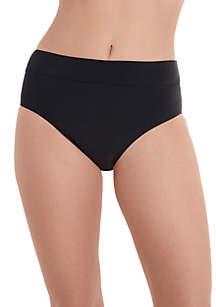 Caribbean Joe Shaper Swim Panties