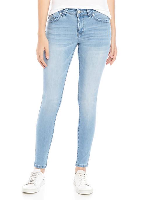 Wanna Betta Butt Soft Skinny Jeans