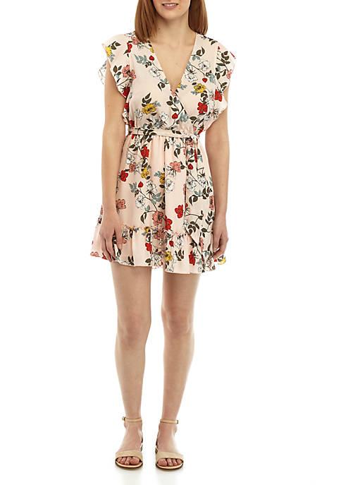 Jack Ok Cupid Dress
