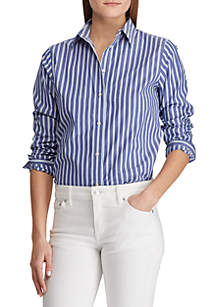 23cb8190 Ralph Lauren Women's Shirts & Tops | Lauren Ralph Lauren | belk