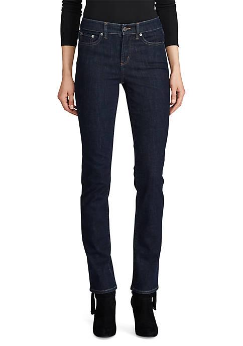 Ultimate Premier Straight Curvy Jean