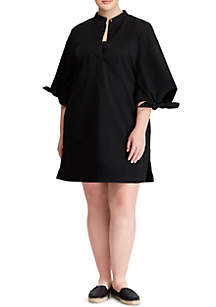 Plus Size Cadessa Dress