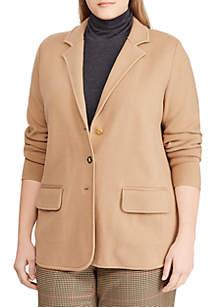 Plus Size Ayelee Jacket