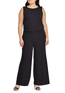 Plus Size Parthenia Jumpsuit