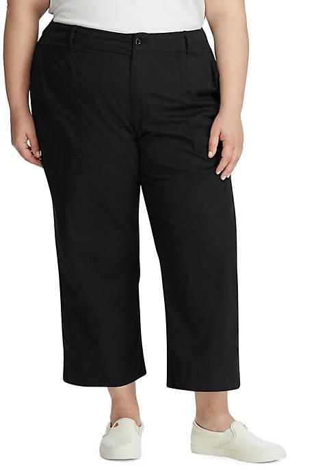 Lauren Ralph Lauren Plus Size Nyusha Roll Cuff