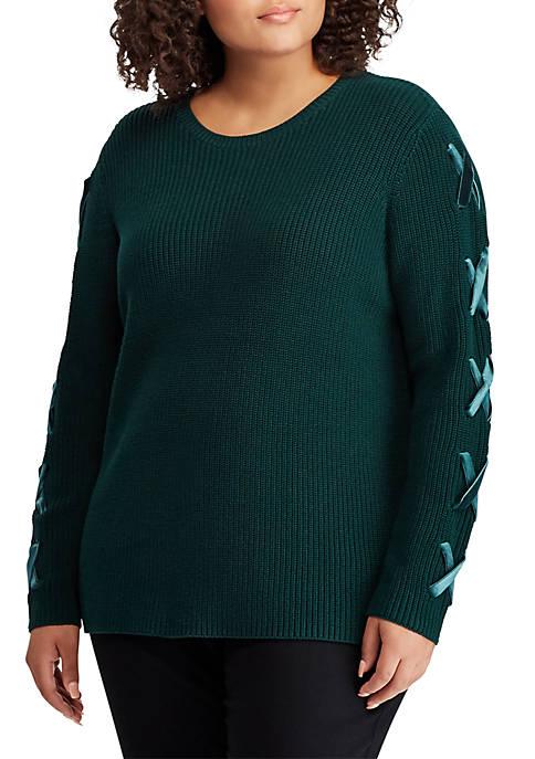 13ab5bef7833 Lauren Ralph Lauren Sweaters   Cardigans