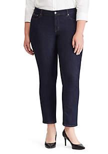 Plus Size Premier Modern Slim Jean