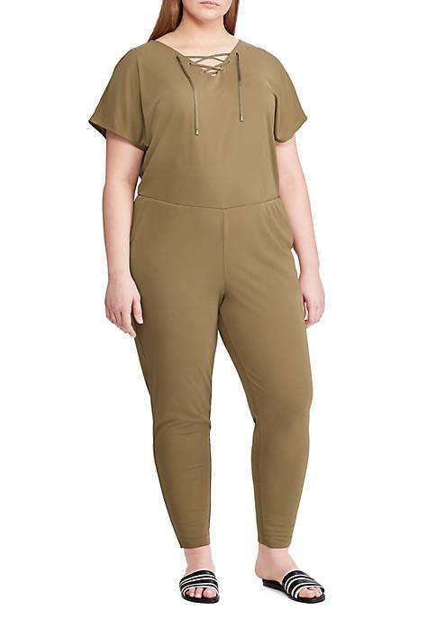 9a756e5a42b9 Ralph Lauren Jumpsuits & Rompers | Lauren Ralph Lauren | belk
