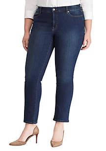 Plus Size Ultimate Premier Slim Jean