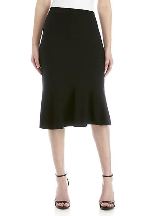 MICHAEL Michael Kors Sweater Skirt