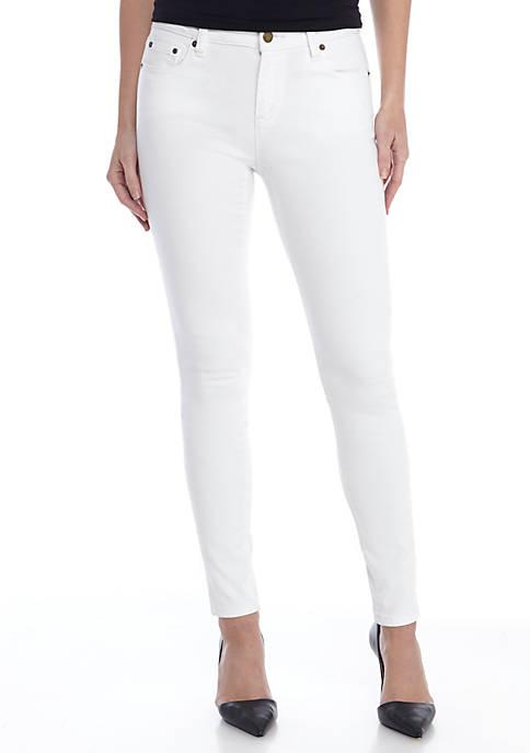 MICHAEL Michael Kors Selma Skinny Jean