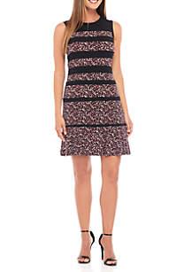 Glam Morris Dress