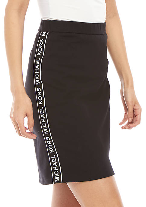 Logo Sport Skirt