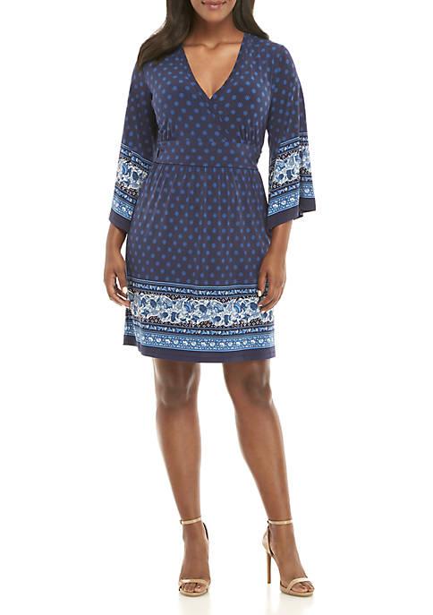Madison Plus Size Dresses Belk