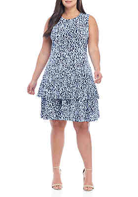 Plus Size Designer Dresses: Formal, Maxi & More | belk