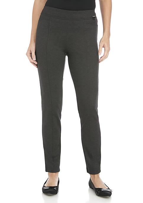 Calvin Klein Birds Eye Compression Pants