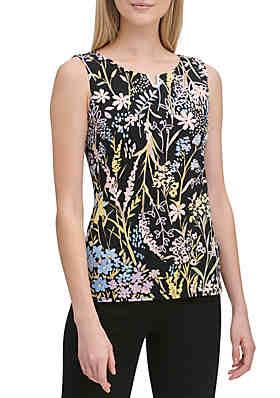 b33b0ab34d2 Calvin Klein Blouses & Women's Tops | belk
