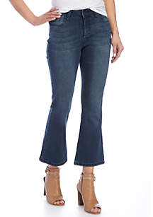 Kick Flare Denim Jeans