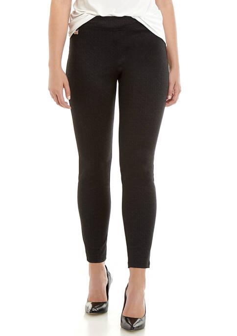 Womens Plaid Millennium Pants