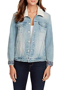 Vintage America Blues Gratia Denim Jacket