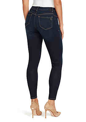 23e04fadf ... Vintage America Blues Body Positive Seamless Skinny Jeans