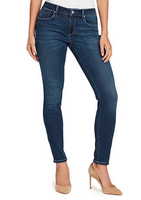 Wonderland Skinny Jeans