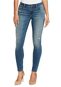 Vintage America Blues Wonderland Skinny Jeans