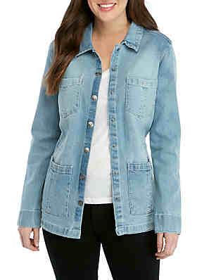 45bac8319f4ed Vintage America Blues Getty Denim Jacket ...