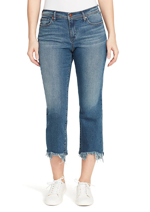 Weekend Straight Jeans