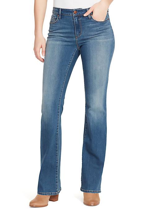 Vintage America Blues Classic Boot Flap Pocket Jeans