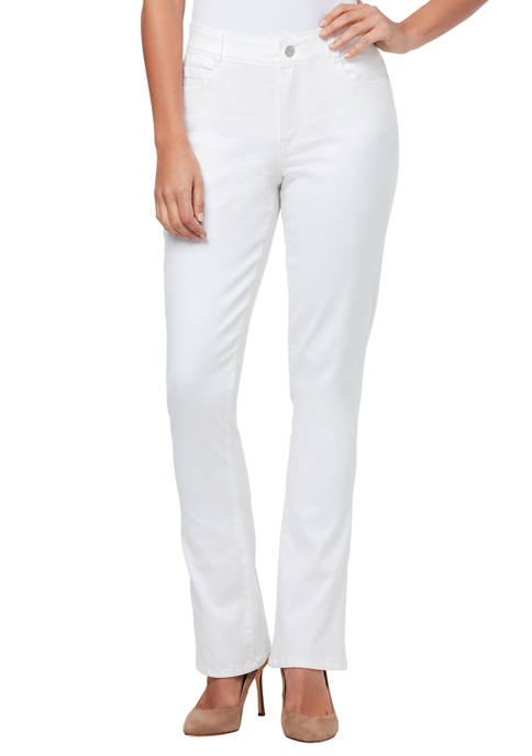 Womens Fab Bootcut Jeans