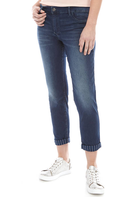 Womens Weekend Reversible Jeans