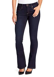 Wonderland Micro Bootcut Jeans