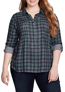 Celeste Henley Shirt