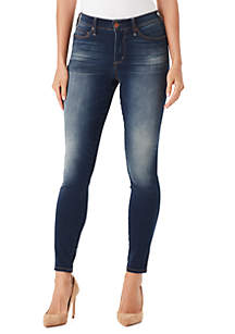 Petite Seamless Body Positive Jeans