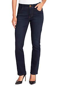Vintage America Blues Fab Straight Jeans