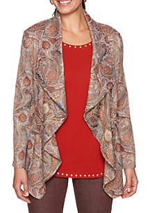 Spice Market Tapestry Jacket
