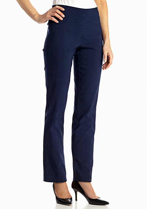 Ruby Rd Petite Air Pull-On Tech Stretch