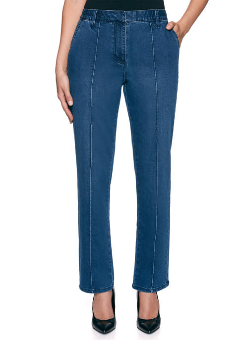 Womens Casual Cool Super Soft Stretch Jeans
