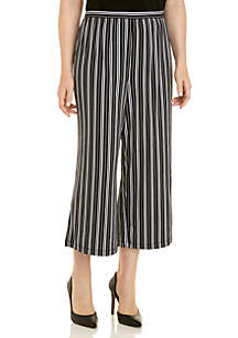Ruby Rd Plus Size Tribe Vibes Pull On Pants