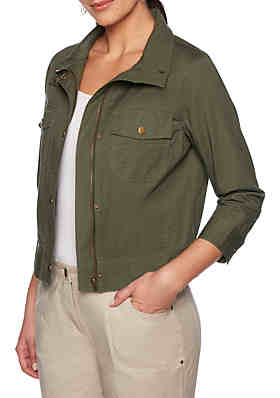 the best attitude fdff0 1a201 Military Jackets for Women | belk