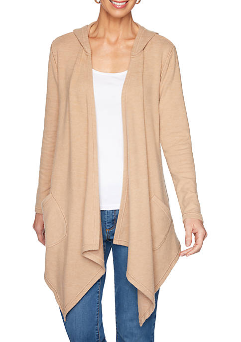 Womens Soft and Cozy Cardigan